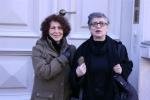 Myrto & Valeria in Salzburg
