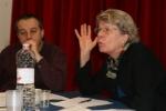 Gerald Groechenig, Hanne Seitz